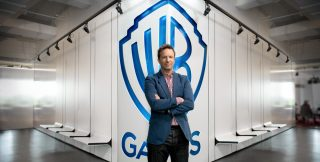 warner brother president white blue warner bros canada